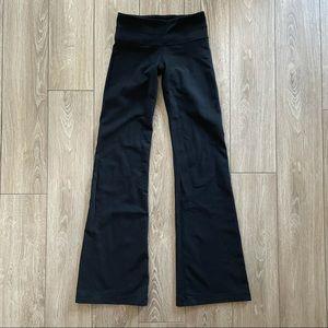 lululemon Original Flared Yoga Pant